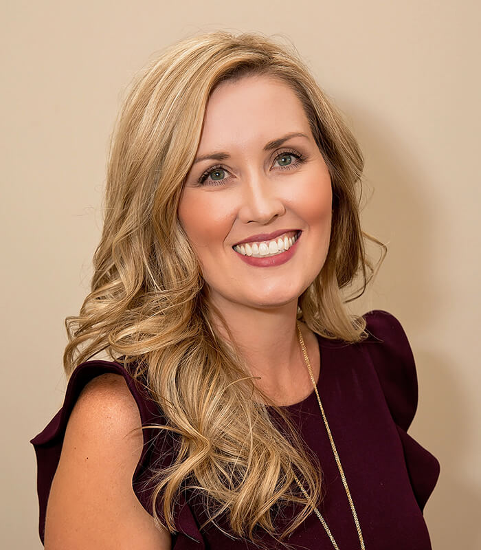 Jennifer Webb, CISR Elite
