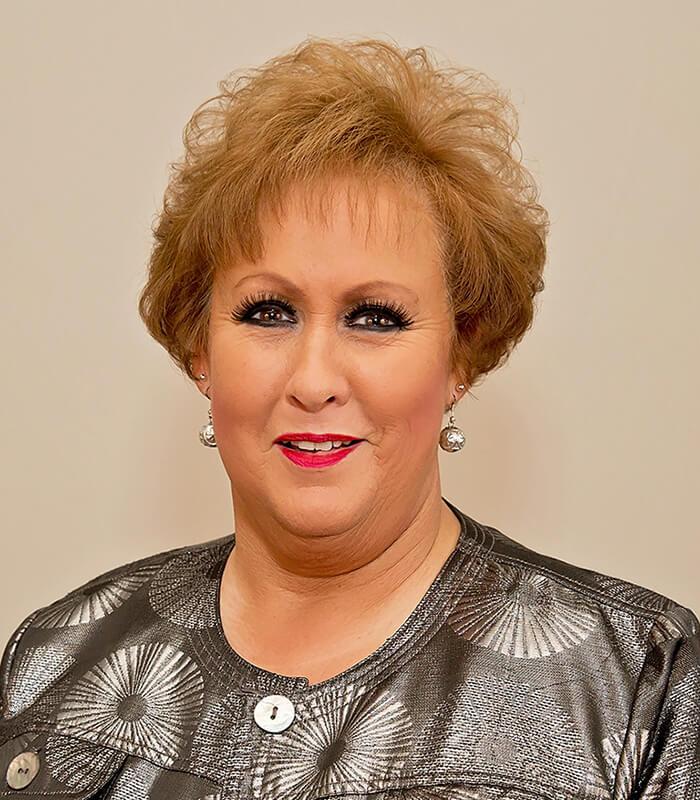 Paula Deem