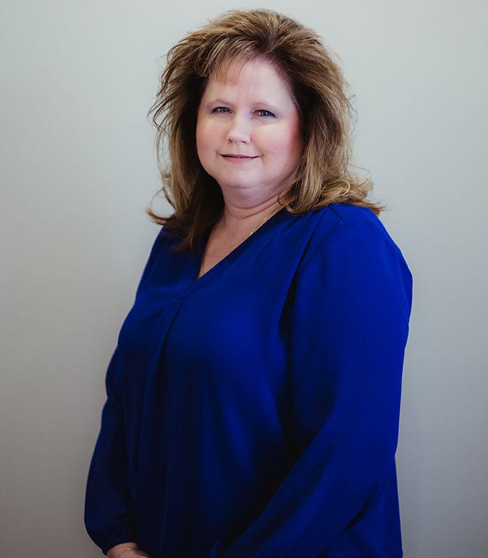 Denise Adcock, CISR Elite