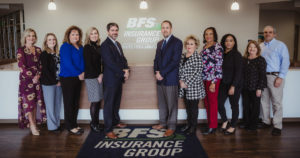 BFS Insurance Group - Open Graph Group Picture